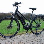 Fischer E-Bike ETD 1761