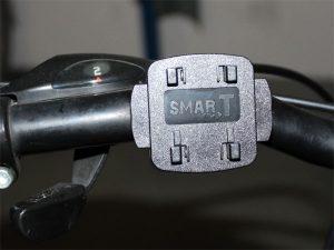 Fahrradlenkerhalterung